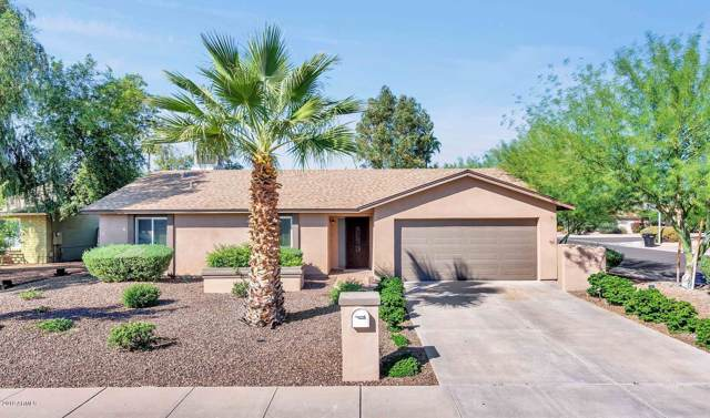 6110 E Spring Road, Scottsdale, AZ 85254 (MLS #6003792) :: Kortright Group - West USA Realty