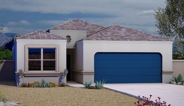 1136 E Gabrilla Drive, Casa Grande, AZ 85122 (MLS #6003795) :: Lux Home Group at  Keller Williams Realty Phoenix
