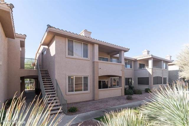 16013 S Desert Foothills Parkway #1158, Phoenix, AZ 85048 (MLS #6003806) :: Keller Williams Realty Phoenix
