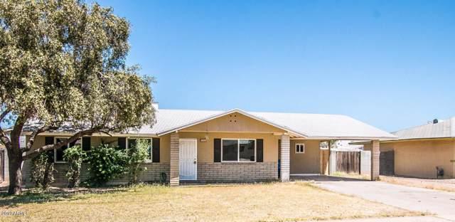 238 W Mclellan Road, Mesa, AZ 85201 (MLS #6003809) :: CC & Co. Real Estate Team