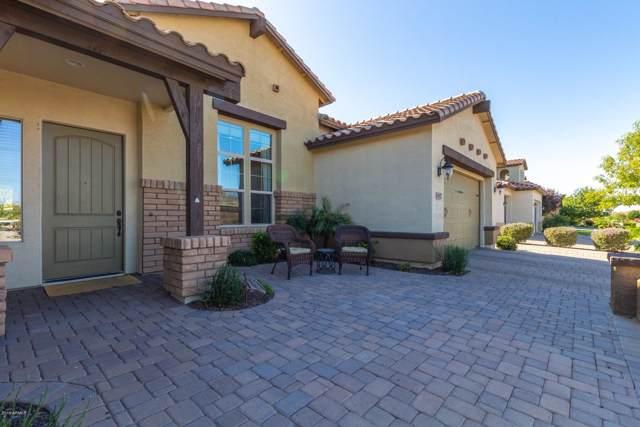 3957 E Ellis Street, Mesa, AZ 85205 (MLS #6003812) :: Dijkstra & Co.