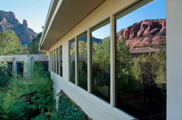 53 Pinon Court, Sedona, AZ 86336 (MLS #6003813) :: Openshaw Real Estate Group in partnership with The Jesse Herfel Real Estate Group