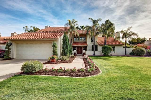 10247 E San Salvador Drive, Scottsdale, AZ 85258 (MLS #6003817) :: Kortright Group - West USA Realty