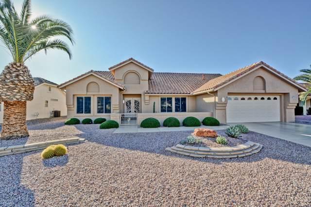 15009 W Greystone Drive, Sun City West, AZ 85375 (MLS #6003821) :: Kortright Group - West USA Realty