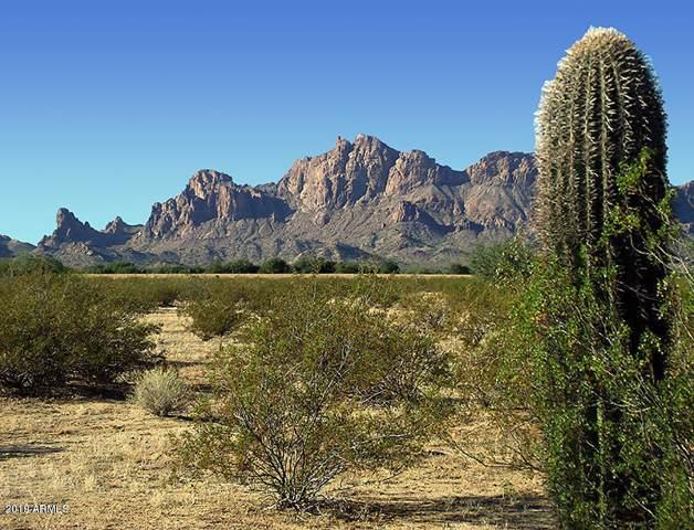 0 Xxx, Tonopah, AZ 85354 (MLS #6003827) :: Kortright Group - West USA Realty