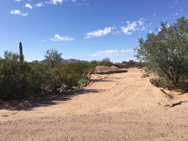 002 N Diamond Trail, Maricopa, AZ 85138 (MLS #6003832) :: Kortright Group - West USA Realty
