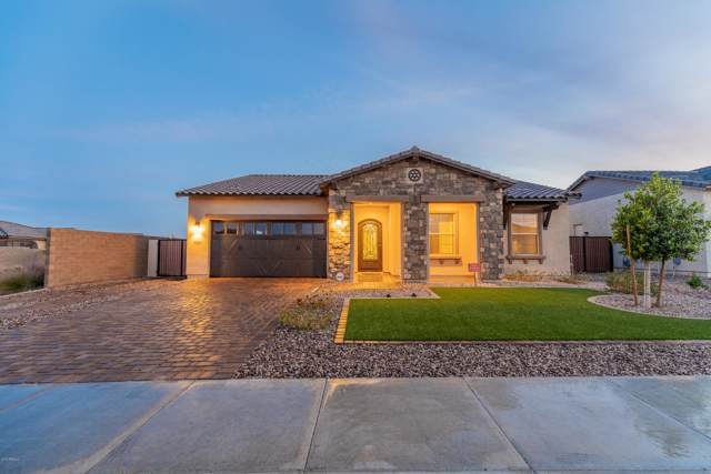 9361 W Daley Lane, Peoria, AZ 85383 (MLS #6003833) :: The Kenny Klaus Team