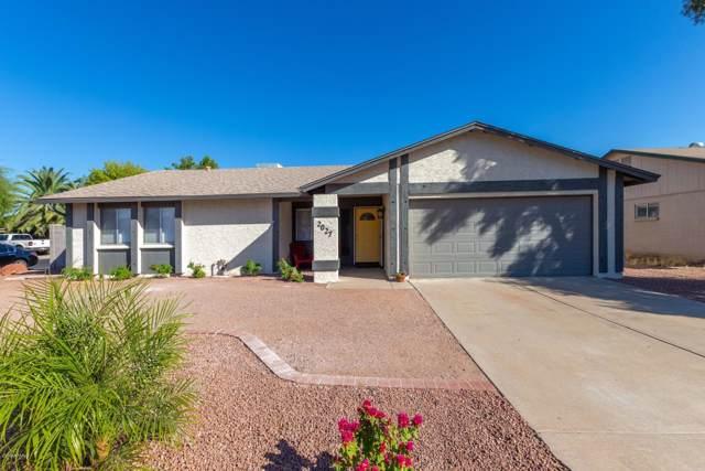 2027 S Emerson Street, Mesa, AZ 85210 (MLS #6003839) :: Keller Williams Realty Phoenix