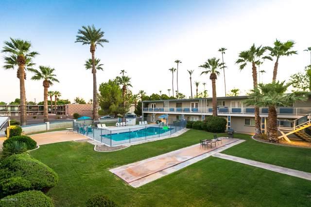 6834 E 4TH Street #3, Scottsdale, AZ 85251 (MLS #6003845) :: Keller Williams Realty Phoenix