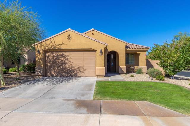 6764 W Blackstone Lane, Peoria, AZ 85383 (MLS #6003859) :: The W Group