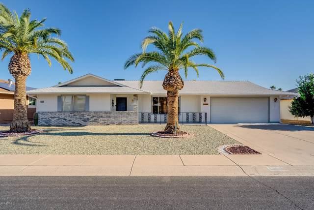 13006 W Seville Drive, Sun City West, AZ 85375 (MLS #6003876) :: The Daniel Montez Real Estate Group