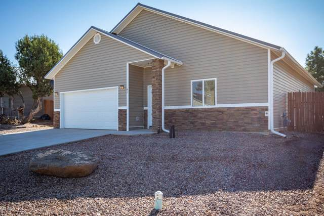 41 N Canyon Loop, Show Low, AZ 85901 (MLS #6003901) :: Openshaw Real Estate Group in partnership with The Jesse Herfel Real Estate Group