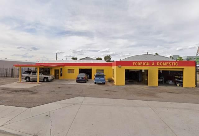 2330 W Main Street, Mesa, AZ 85201 (MLS #6003906) :: The Kenny Klaus Team