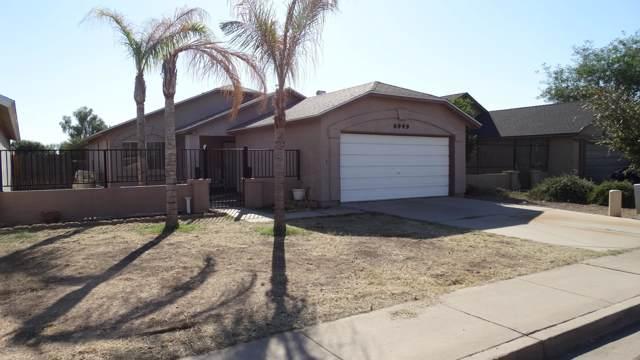 6949 W Nicolet Avenue, Glendale, AZ 85303 (MLS #6003907) :: RE/MAX Desert Showcase