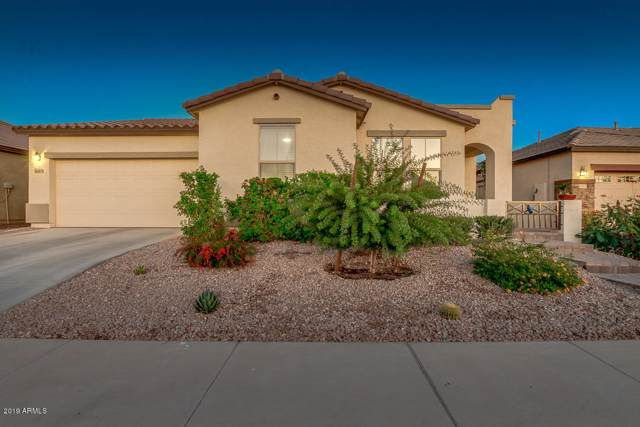 16819 S 179TH Avenue, Goodyear, AZ 85338 (MLS #6003910) :: Openshaw Real Estate Group in partnership with The Jesse Herfel Real Estate Group