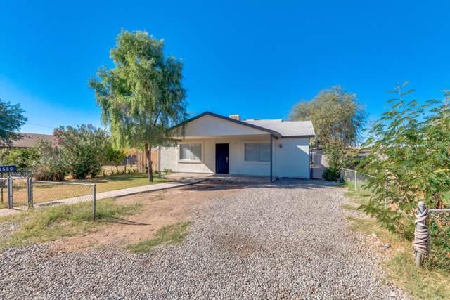6530 N 53RD Drive, Glendale, AZ 85301 (MLS #6003920) :: Cindy & Co at My Home Group