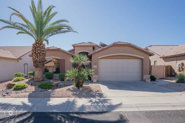 17961 W Udall Drive, Surprise, AZ 85374 (MLS #6003932) :: Brett Tanner Home Selling Team