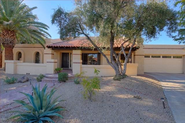 5043 E Friess Drive, Scottsdale, AZ 85254 (MLS #6003933) :: RE/MAX Desert Showcase