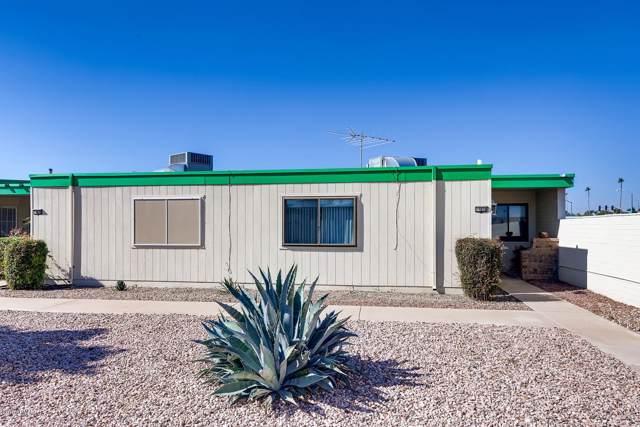 11070 W Coggins Drive, Sun City, AZ 85351 (MLS #6003935) :: Santizo Realty Group