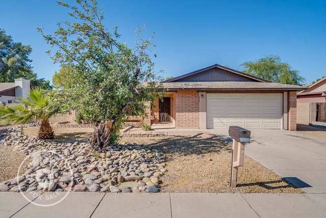 4840 S Beck Avenue, Tempe, AZ 85282 (MLS #6003936) :: Keller Williams Realty Phoenix