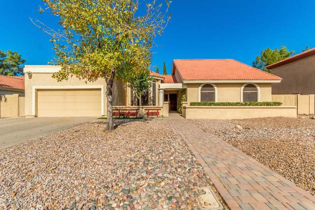 4146 W Orchid Lane, Chandler, AZ 85226 (MLS #6003948) :: Lifestyle Partners Team