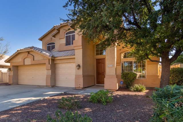 13729 W Windsor Avenue, Goodyear, AZ 85395 (MLS #6003950) :: Riddle Realty Group - Keller Williams Arizona Realty