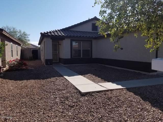 675 W Jardin Drive, Casa Grande, AZ 85122 (MLS #6003966) :: Lux Home Group at  Keller Williams Realty Phoenix