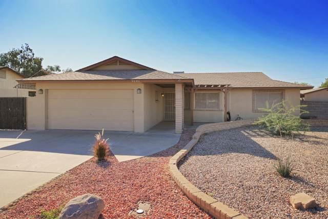 9645 W Echo Lane, Peoria, AZ 85345 (MLS #6003967) :: RE/MAX Desert Showcase