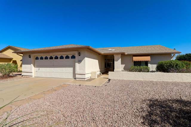 26433 S Nicklaus Drive, Sun Lakes, AZ 85248 (MLS #6003968) :: Team Wilson Real Estate