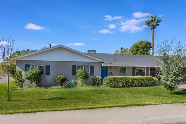 6302 N 11TH Street, Phoenix, AZ 85014 (MLS #6003977) :: neXGen Real Estate