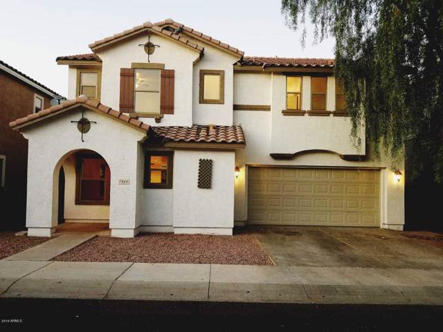 7946 W Lynwood Street, Phoenix, AZ 85043 (MLS #6003988) :: Conway Real Estate