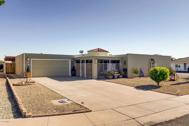 9715 W Loma Blanca Drive, Sun City, AZ 85351 (MLS #6003991) :: Conway Real Estate