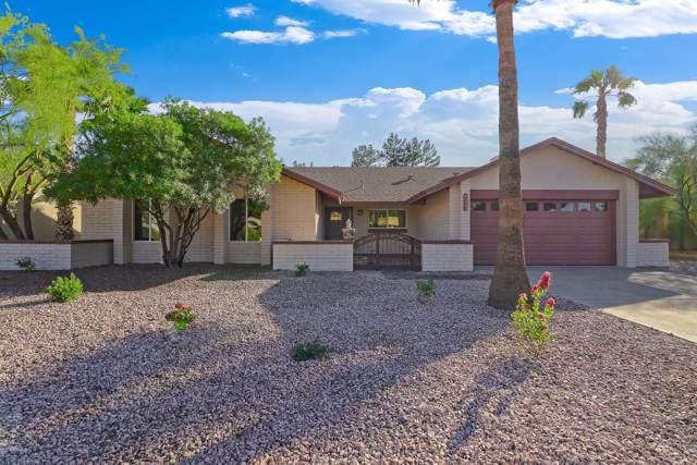 4325 E Ludlow Drive, Phoenix, AZ 85032 (MLS #6003998) :: Riddle Realty Group - Keller Williams Arizona Realty
