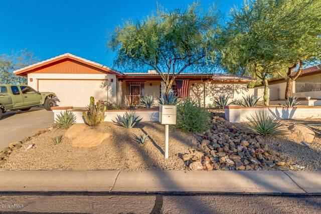 7607 S 41ST Street, Phoenix, AZ 85042 (MLS #6004004) :: Team Wilson Real Estate