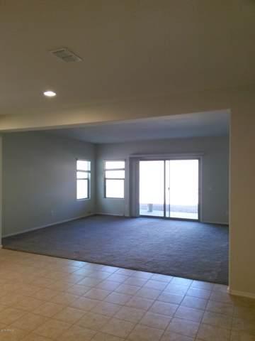 11052 E Topaz Avenue, Mesa, AZ 85212 (MLS #6004006) :: Team Wilson Real Estate