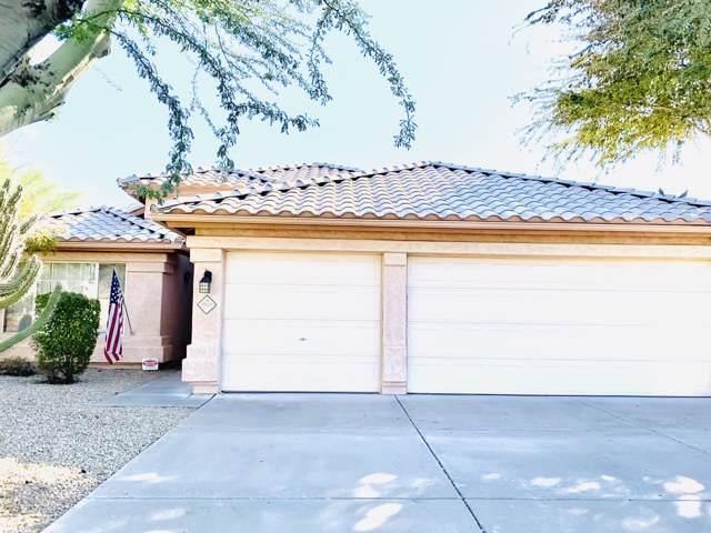 3569 E Utopia Road, Phoenix, AZ 85050 (MLS #6004007) :: Team Wilson Real Estate