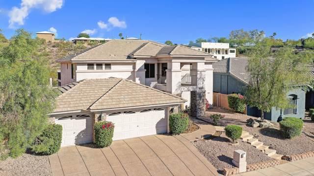 12629 N 17TH Place, Phoenix, AZ 85022 (MLS #6004008) :: Team Wilson Real Estate