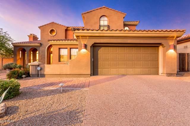 3904 E Williams Drive, Phoenix, AZ 85050 (MLS #6004009) :: Riddle Realty Group - Keller Williams Arizona Realty