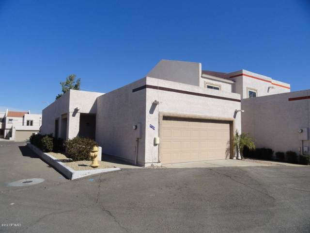 4766 W Caron Street, Glendale, AZ 85302 (MLS #6004011) :: Team Wilson Real Estate
