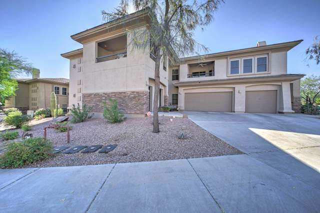 16800 E El Lago Boulevard #2086, Fountain Hills, AZ 85268 (MLS #6004013) :: The Kenny Klaus Team