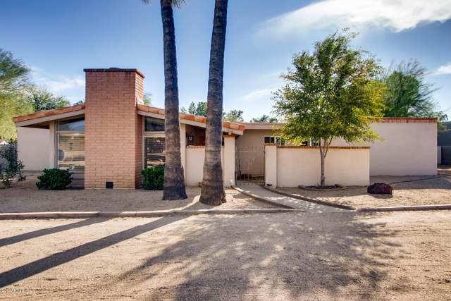 7017 E Larkspur Drive, Scottsdale, AZ 85254 (MLS #6004024) :: Riddle Realty Group - Keller Williams Arizona Realty