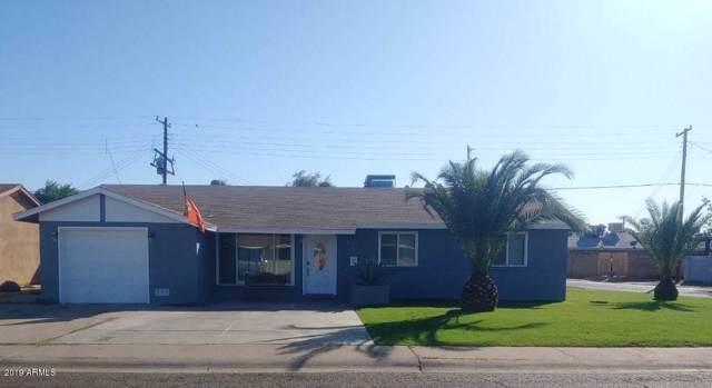 3743 W Solar Drive, Phoenix, AZ 85051 (MLS #6004026) :: Lifestyle Partners Team
