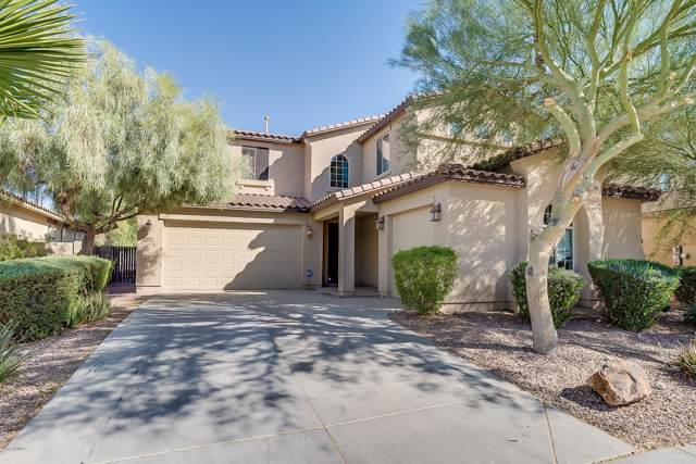 19569 N Ventana Lane, Maricopa, AZ 85138 (MLS #6004029) :: The AZ Performance PLUS+ Team