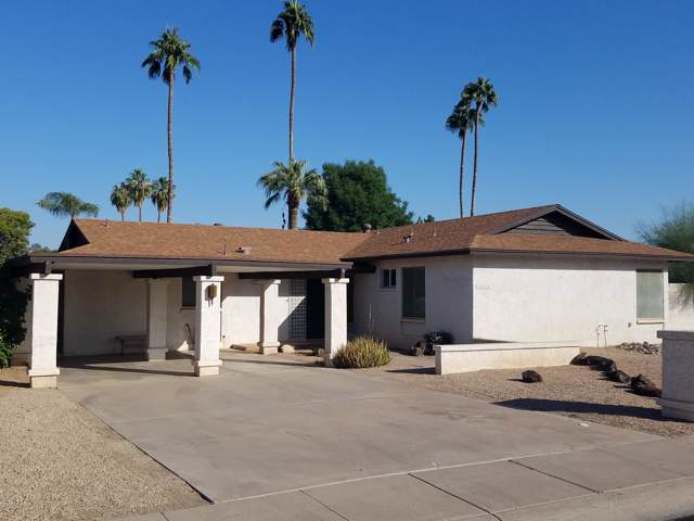 3728 W Sahuaro Drive, Phoenix, AZ 85029 (MLS #6004031) :: Revelation Real Estate