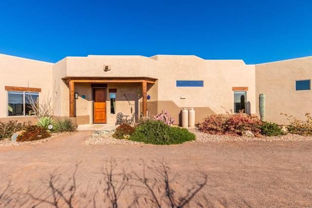 25506 W Quails Nest Lane, Wittmann, AZ 85361 (MLS #6004033) :: The Daniel Montez Real Estate Group
