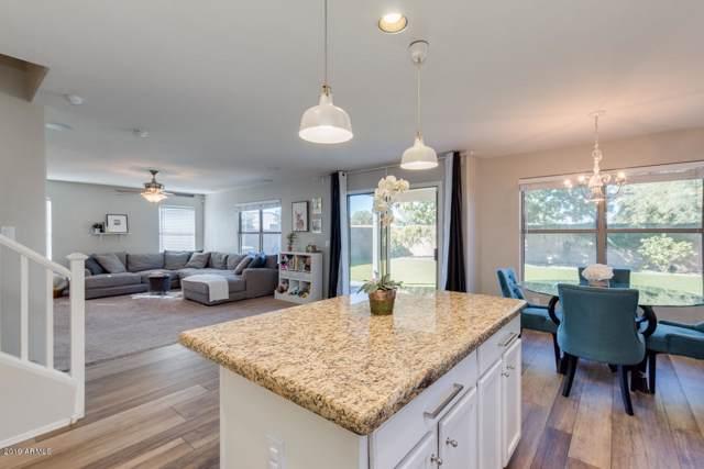 1064 S Sierra Street, Gilbert, AZ 85296 (MLS #6004046) :: Brett Tanner Home Selling Team