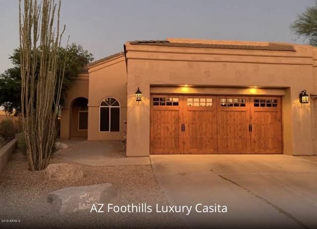 18908 N 89th Way, Scottsdale, AZ 85255 (MLS #6004051) :: RE/MAX Desert Showcase