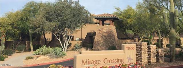 11500 E Cochise Drive #2031, Scottsdale, AZ 85259 (MLS #6004053) :: The Results Group