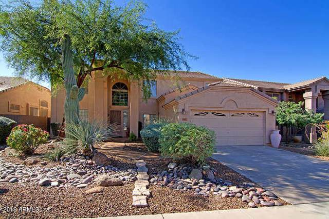 4617 E Briles Road, Phoenix, AZ 85050 (MLS #6004056) :: Brett Tanner Home Selling Team