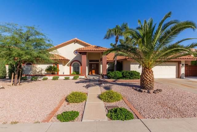 1328 E Tierra Buena Lane, Phoenix, AZ 85022 (MLS #6004069) :: Riddle Realty Group - Keller Williams Arizona Realty